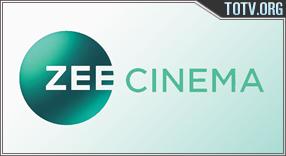 Watch Zee Cinema
