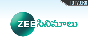 Zee Cinemalu tv online mobile totv