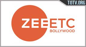 Zee ETC tv online mobile totv