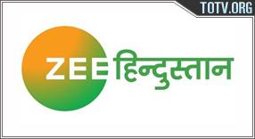 Zee Hindustan tv online mobile totv