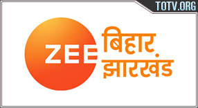 Zee Jharkhand tv online mobile totv