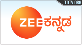 Watch Zee Kannada