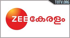 Zee Keralam tv online mobile totv
