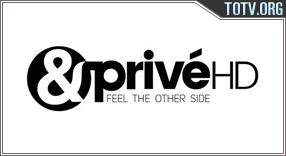 Watch Zee &privé