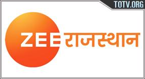 Watch Zee Rajasthan