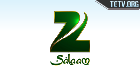 Watch Zee Salaam