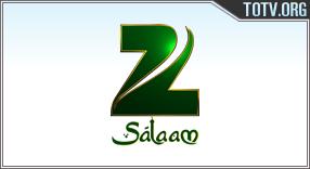 Watch Zee Salaam