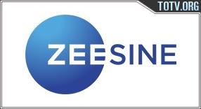 Zee Sine tv online mobile totv