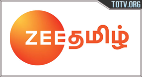 Watch Zee Tamil