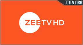 Watch Zee TV UK
