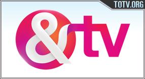 Watch Zee &tv