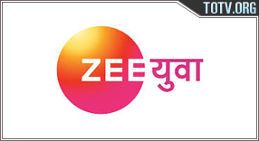 Zee Yuva tv online mobile totv
