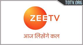 Watch Zee