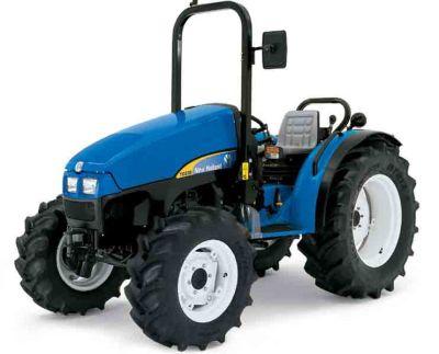 Traktör 1