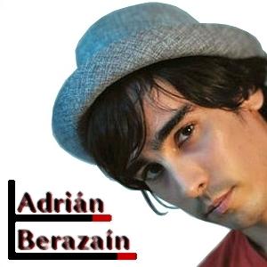 Adrián Berazaín