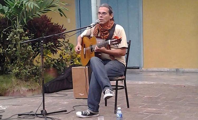 Ariel Barreiros