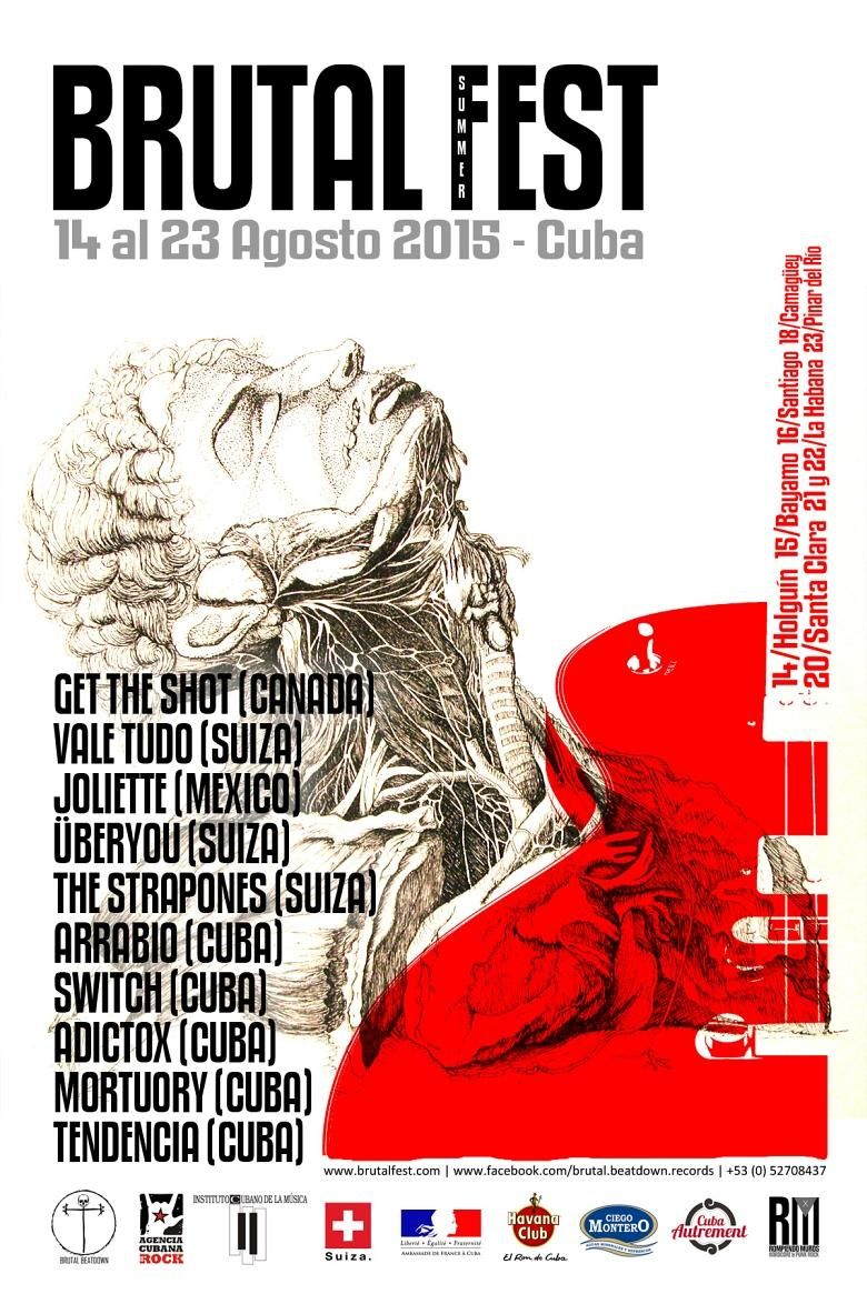 Brutal Fest 2015