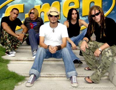 Banda C-men