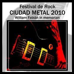 Ciudad Metal