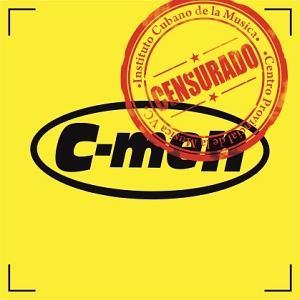 Banda C-men censurada
