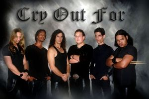 Banda Cry Out For