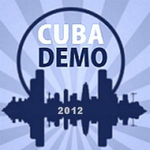 Cubademo 2012