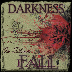 Darkness Fall - Portada de In Silence