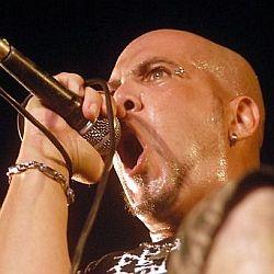 Eric Domenech, líder de la banda Blinder | Foto: Carolina Vilches