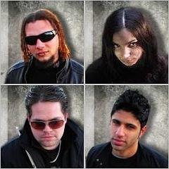 Banda FireHaze en 2010