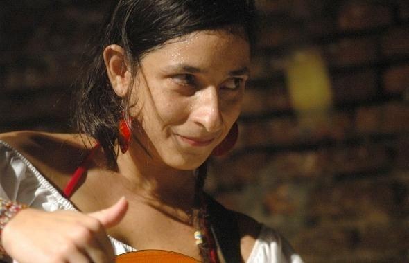 Irina González