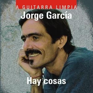Jorge García, A guitarra limpia