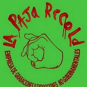 Logotipo de La Paja Recold