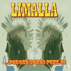 Portada de demo de Limalla