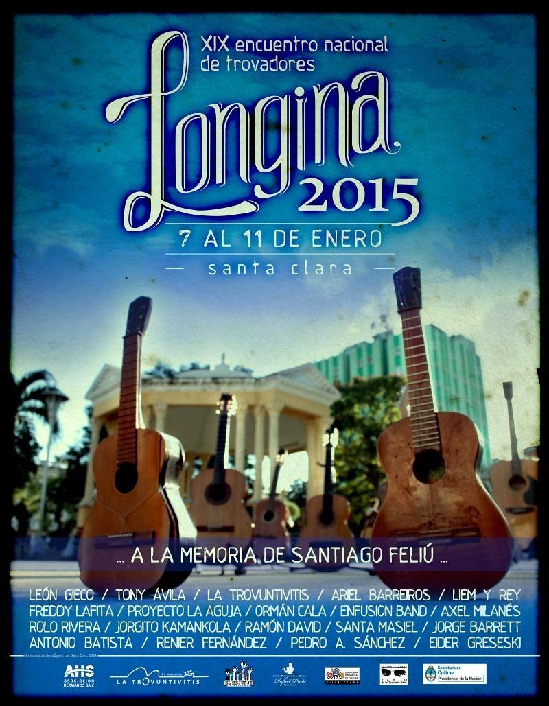 Longina 2015