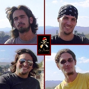 Banda Los Piratas