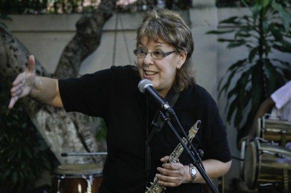 Lucía Huergo