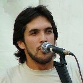 Raúl Marchena