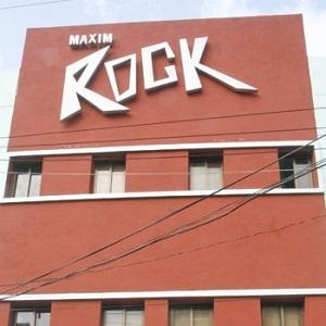 Maxim Rock
