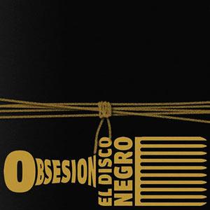 El disco negro de Obsesión