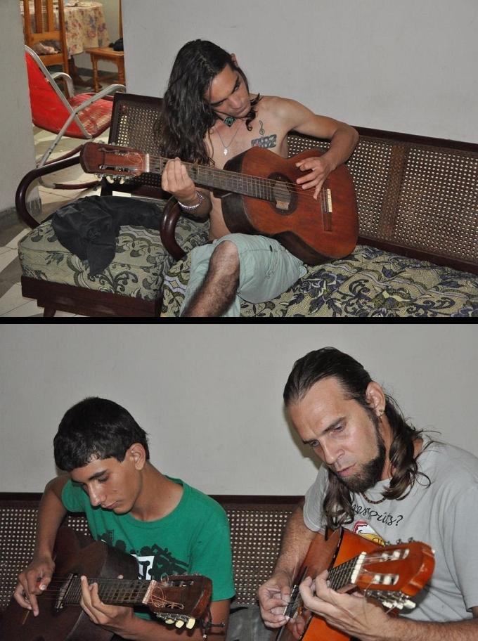 Banda Punk Floyd