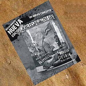 Fanzine Scriptorium