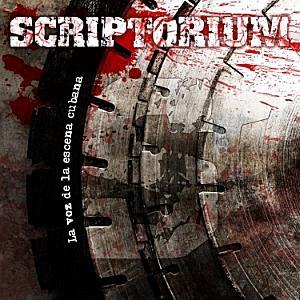 Scriptorium magazine