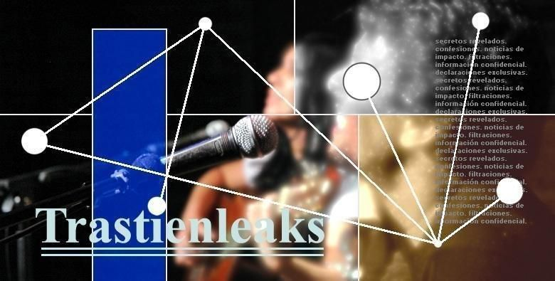 Trastienleaks