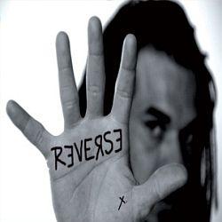 Portada del álbum Reverse