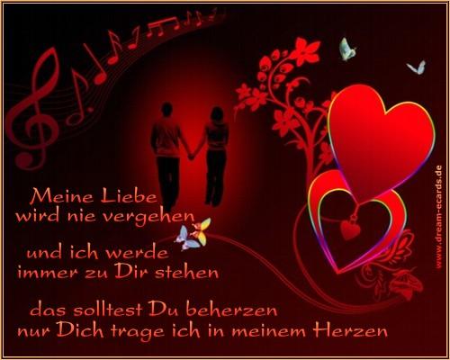 Homepage Für Die Liebste