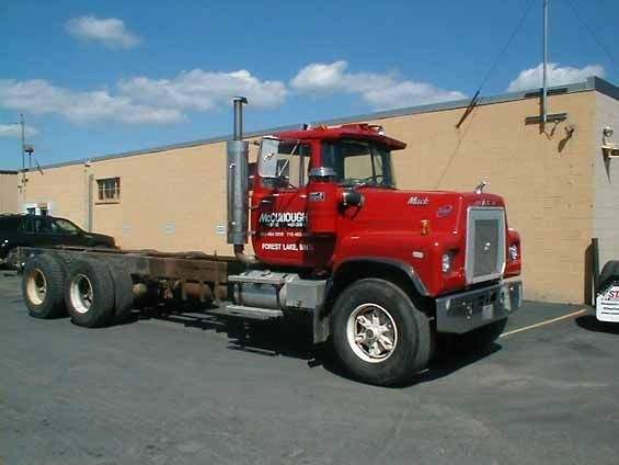 Truck driver worldwide truck repairs service procedures contained in this manual are based on designs and methods studies otherwise without the prior written permission of mack trucks fandeluxe Images