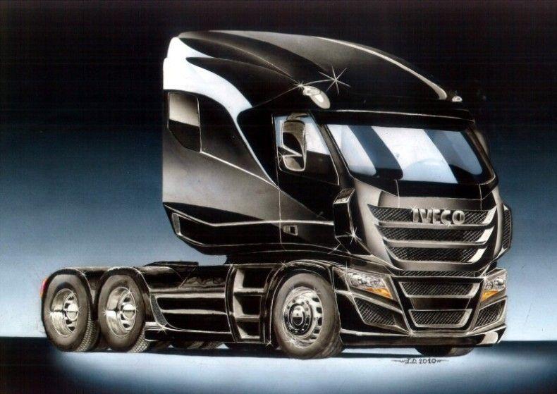 Truck Driver Worldwide
