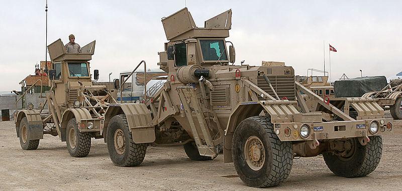 Truck Driver Worldwide Army Trucks