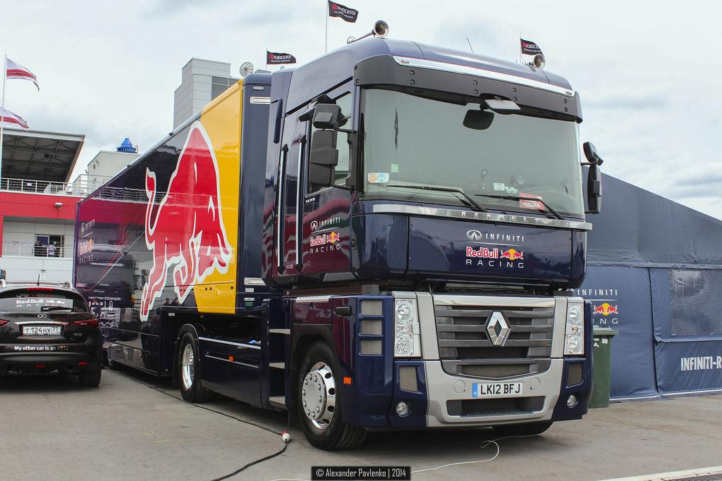 Berlin City Chevy >> Truck-Driver-Worldwide - Race Team Trucks