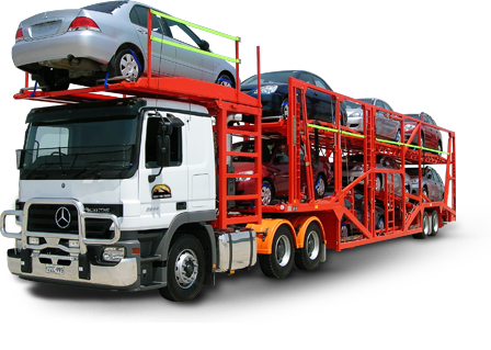 how to get a job transporting cars